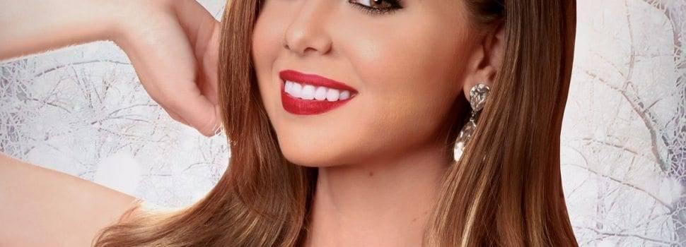 Suzette Rivera Miss Latin International 2016