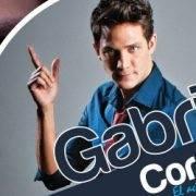 Gabriel Coronel ¡Lleno de amor!