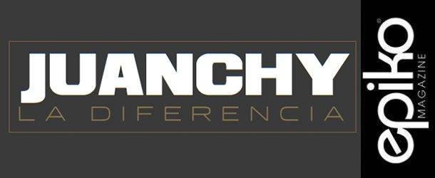 Juanchy la Diferencia