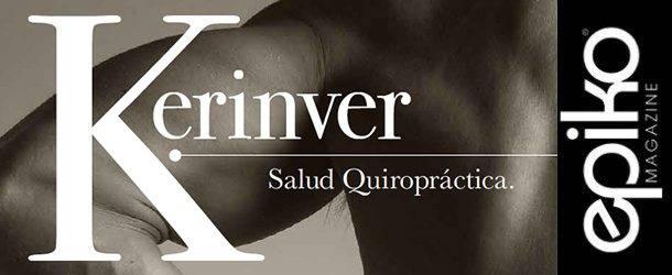 Kerinver Salud Quiropráctica