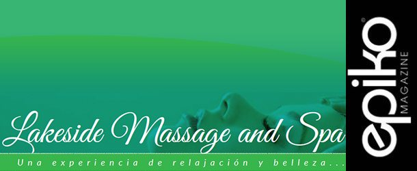 Lakeside Massage and Spa