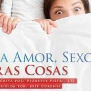 Obra Amor, Sexo y Otras Cosas