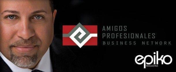 AMIGOS PROFESIONALES