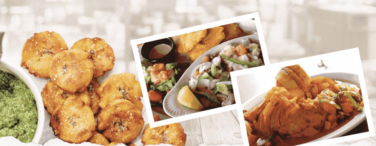 Mi Balconcito Latin Grill en Palm Bay
