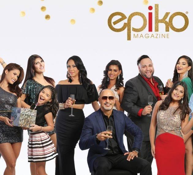 Los 25 Más Epikos